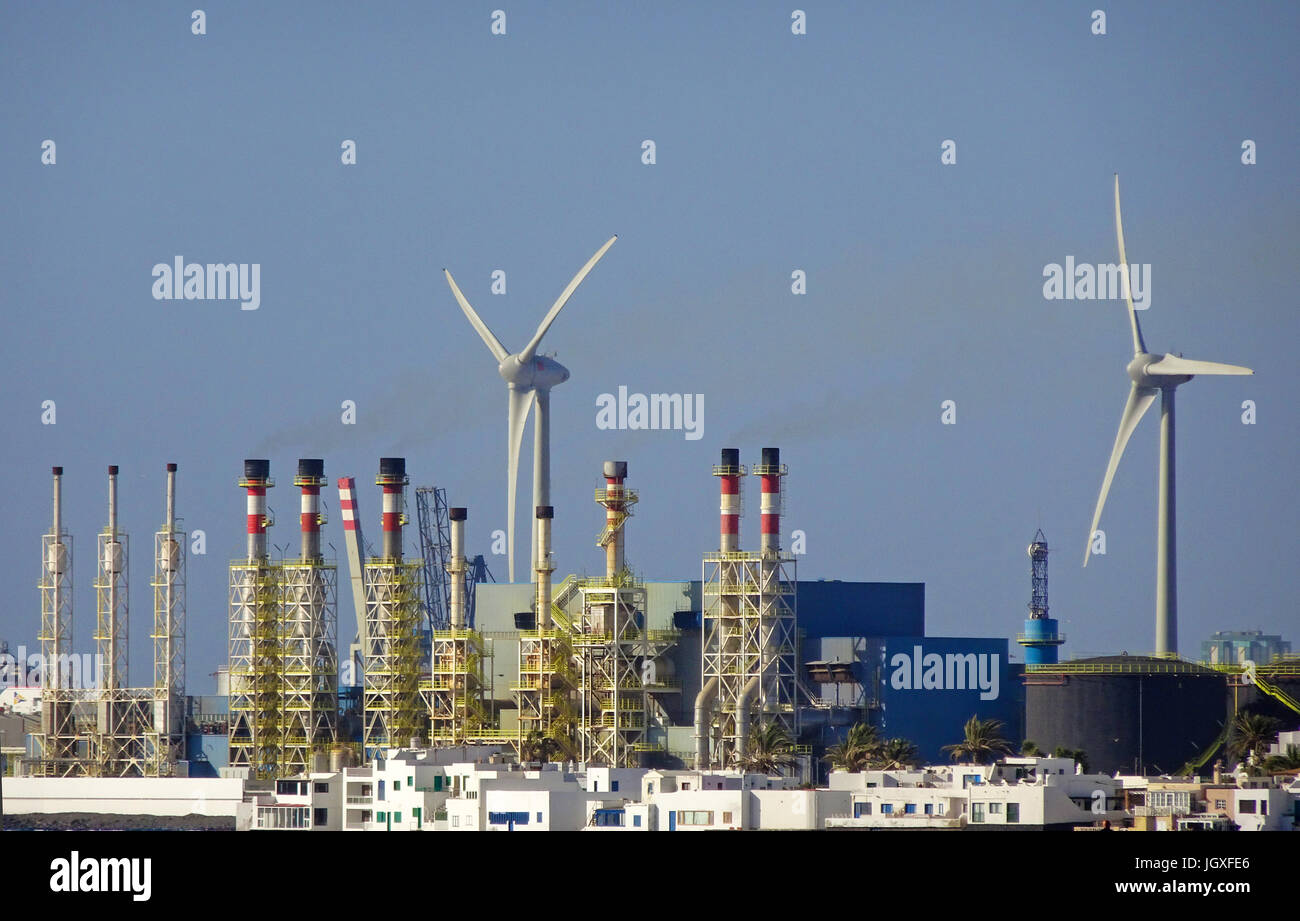 Industrie Photos & Industrie Images - Alamy