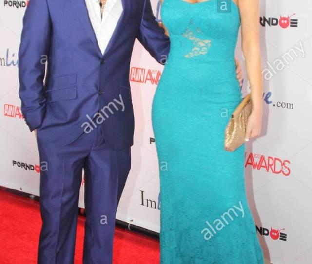 Ryan Ryder Et Jasmine Jae Lavn Awards A Eu Lieu A Linterieur Du Hard Rock Hotel De Las Vegas Et Casino Samedi Soir Plus De 300 Personnes Ont Marche Sur