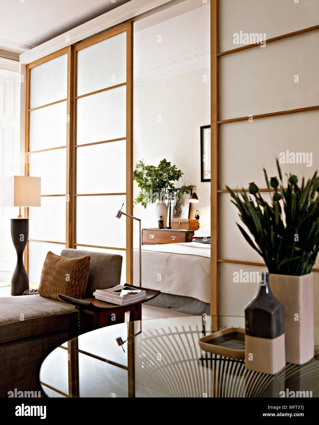 Salon Style Japonais   Zen Inspired Interior Design
