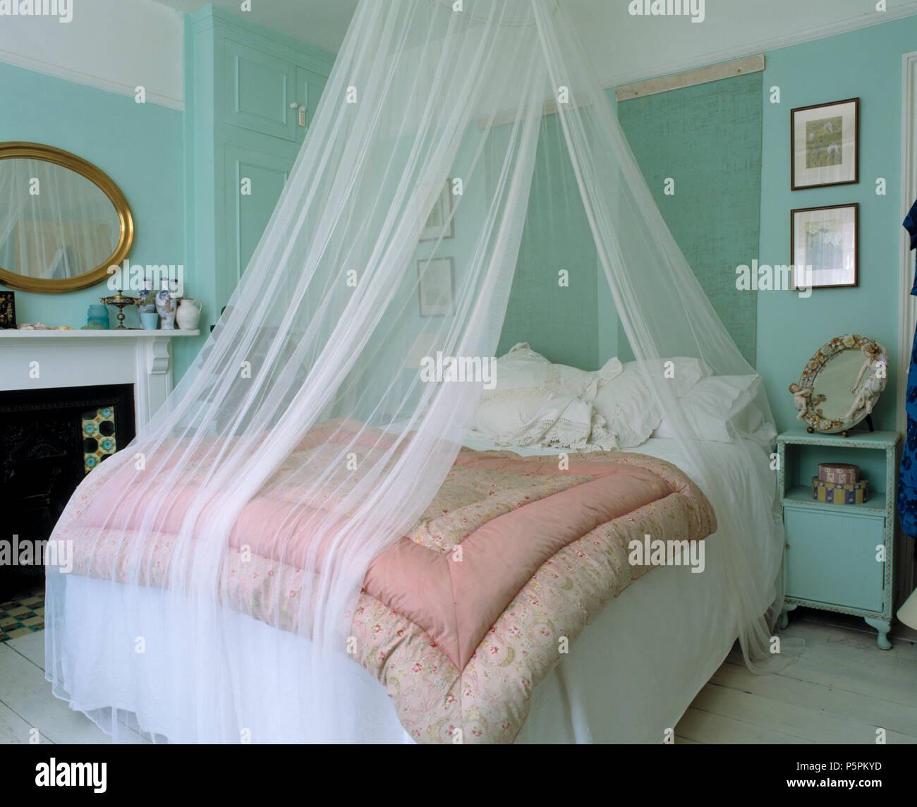 Rideaux Chambre Vintage
