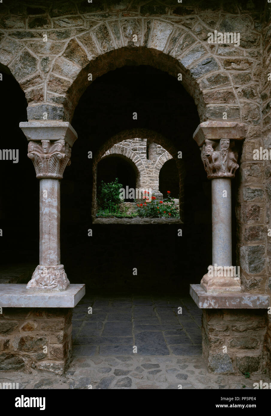 Arc En Plein Cintre : plein, cintre, Plein, Cintre, Banque, D'image, Photos, Alamy