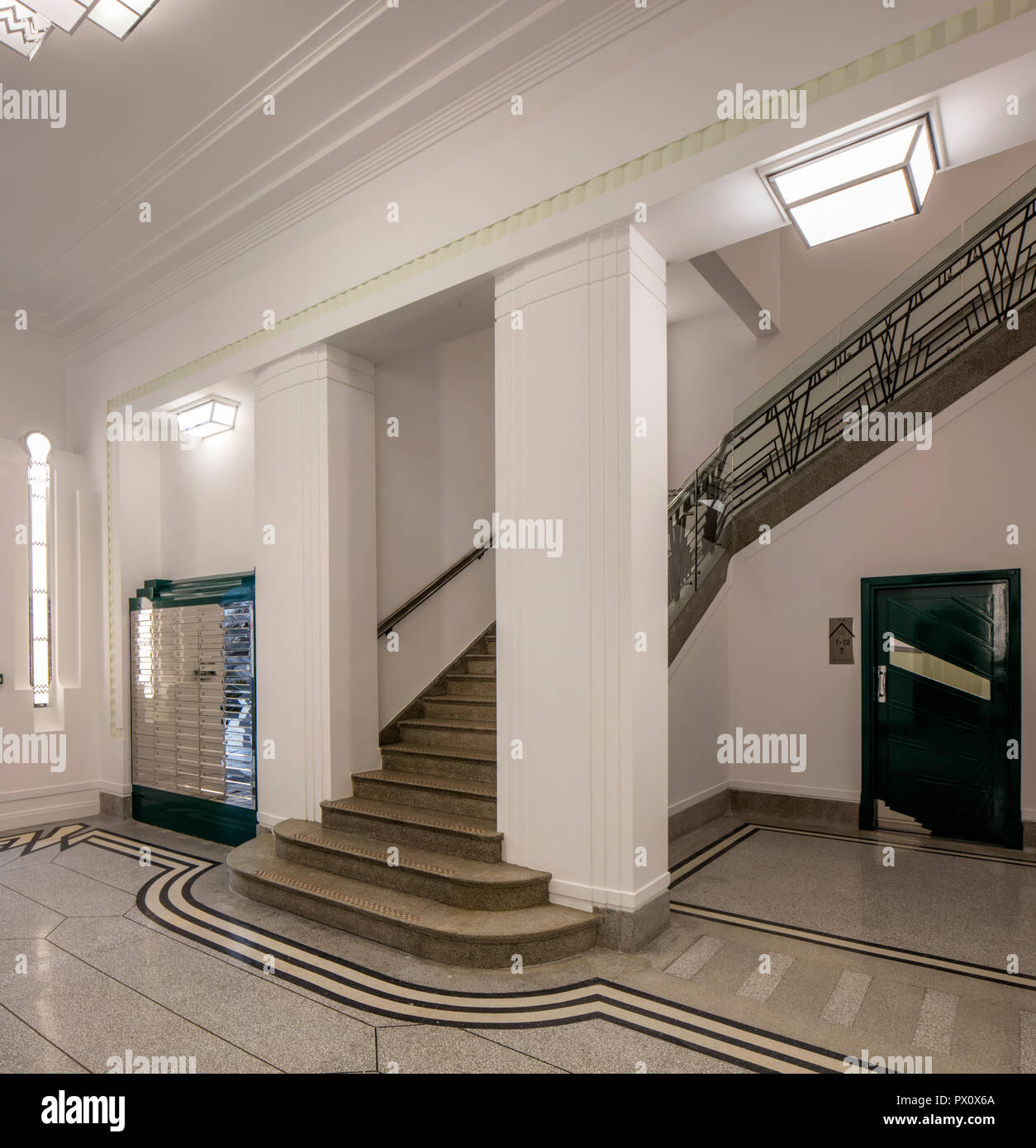 Art Et Decoration Escalier