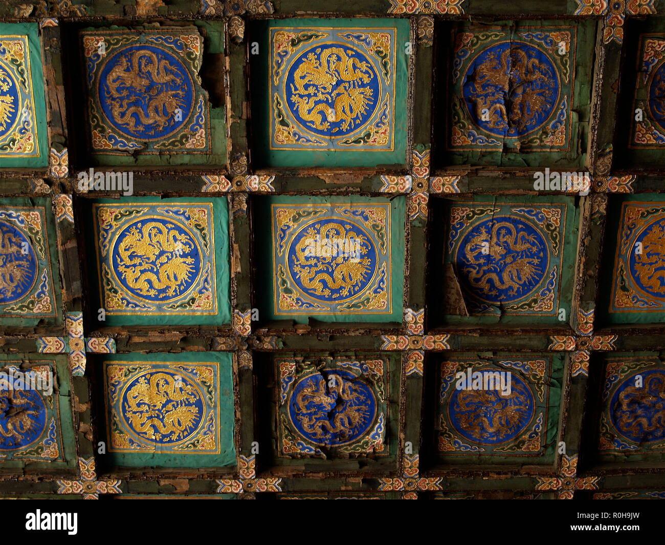 Carreaux De Plafond Banque D Image Et Photos Alamy