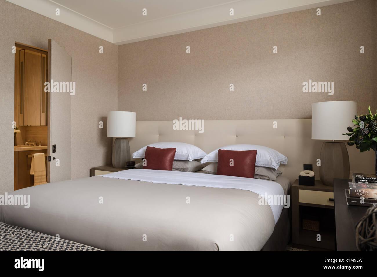 Chambres Modernes | Chambres à Coucher Modernes Meubles Moens