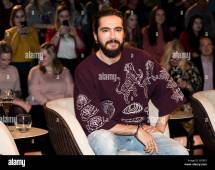 Tom Kaulitz & - Alamy