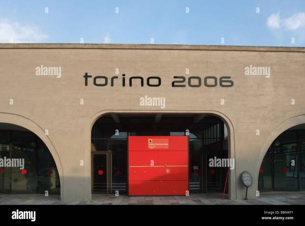 Geografia viaggi Italia Piemonte Torino edifici
