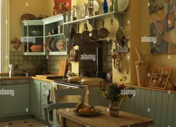 Cucina Stile Antico | Cucina Amarena Su Misura Produzione ...