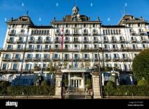 Il Grand Hotel Des Iles Borromees Stresa Lago Maggiore