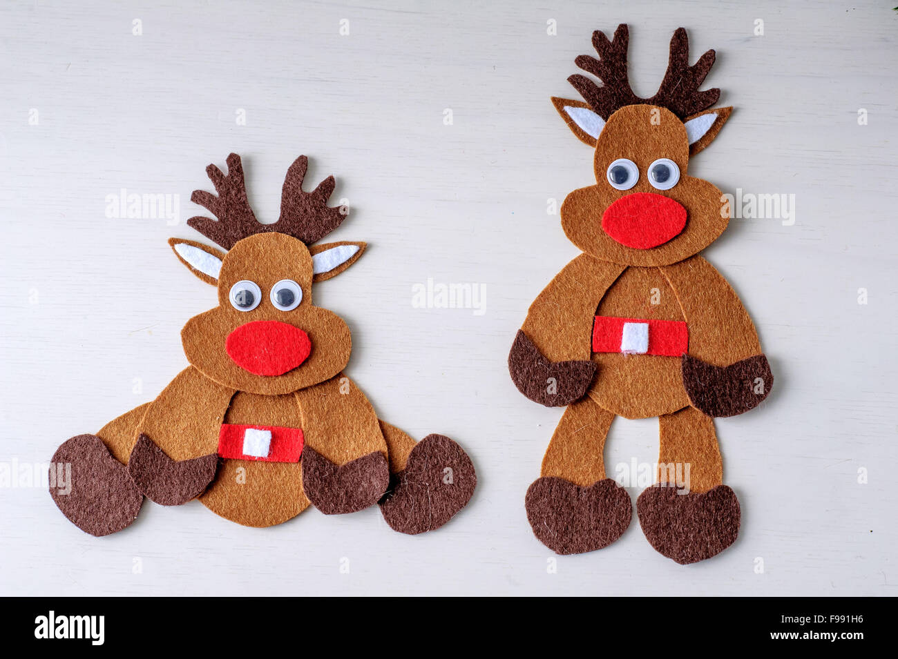 Rudolph Christmas Immagini  Rudolph Christmas Fotos Stock  Alamy