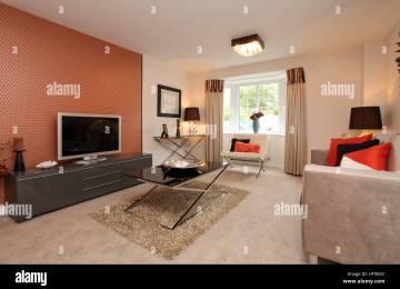 Pareti Colore Arancione : Soggiorno color arancio abbinamenti colori pareti foto tempo