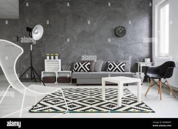 Pavimento Bianco E Grigio : Soggiorno pavimento bianco soggiorno bianco e marrone soggiorno