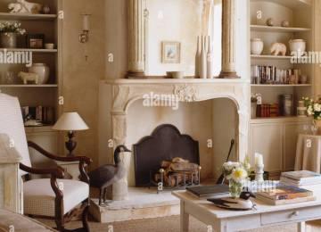 Awesome Soggiorni Stile Provenzale Pictures - House Interior ...