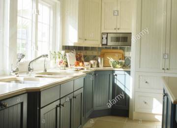 Piastrelle color lavagna pitture per cucine moderne cheap idee per