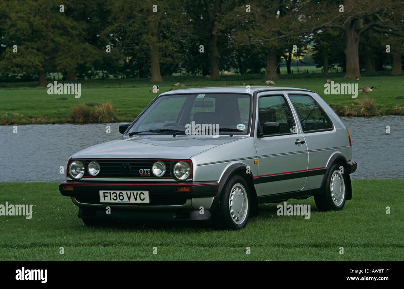 hight resolution of volkswagen golf mk2 gti 16v 1984 to 1992