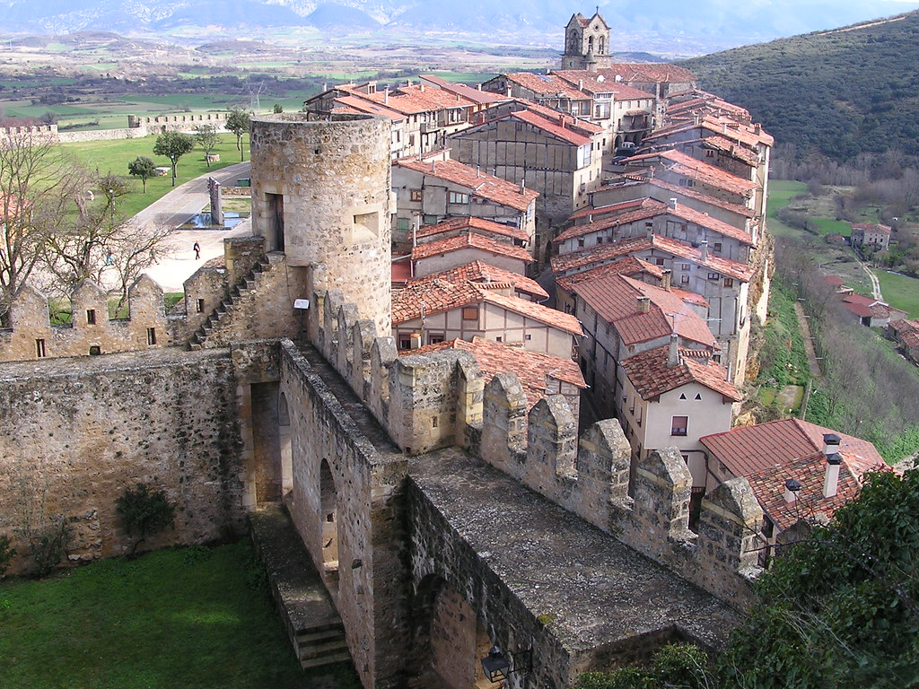 Burgos Castillo de Frias o de los Velasco 22