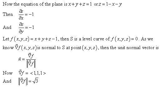 Stewart-Calculus-7e-Solutions-Chapter-16.8-Vector-Calculus-11E-2
