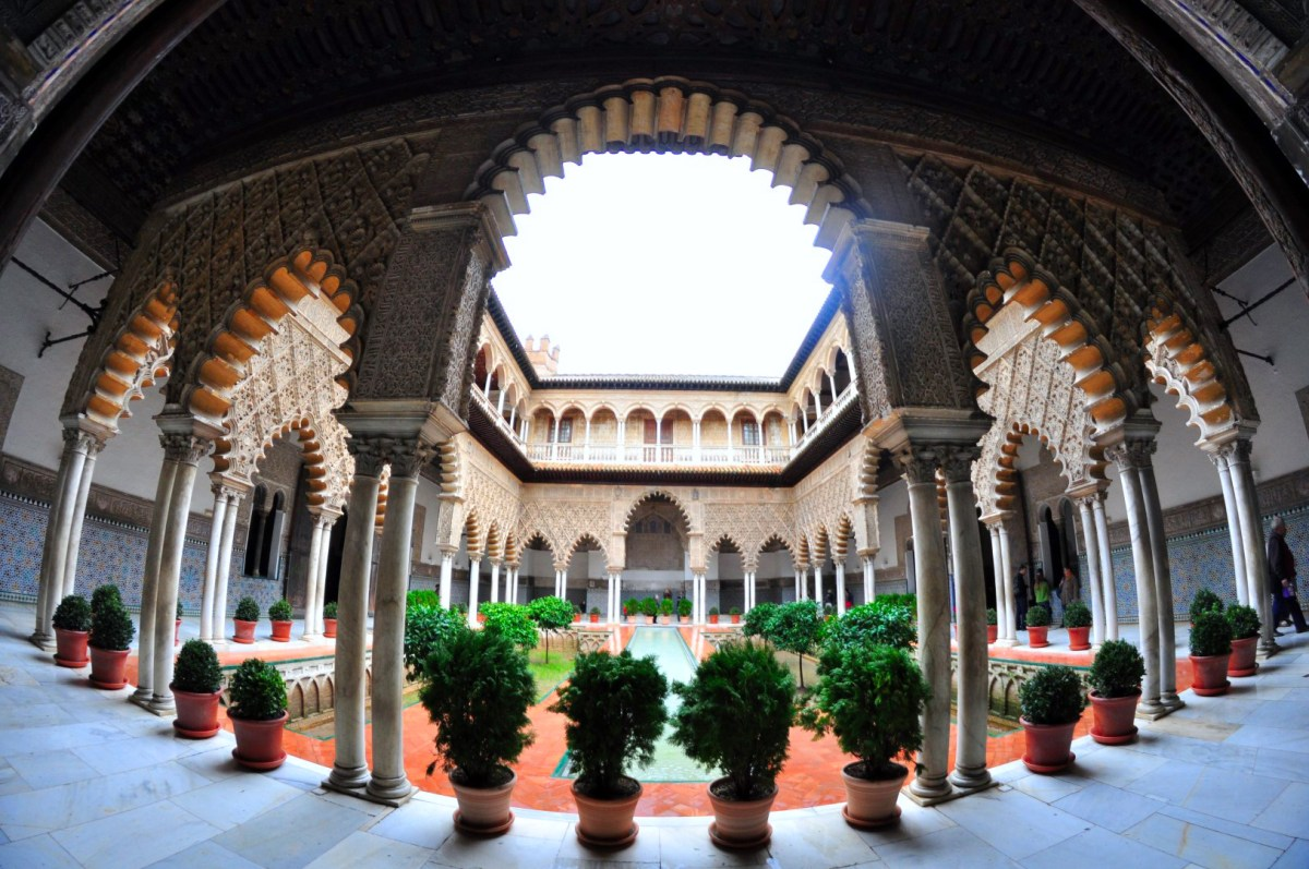 Qué ver en Sevilla, España - What to see in Sevilla, Spain Qué ver en Sevilla Qué ver en Sevilla 30706404463 559de8c5c9 o