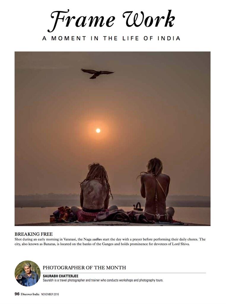 Discover India Nov 2016 a
