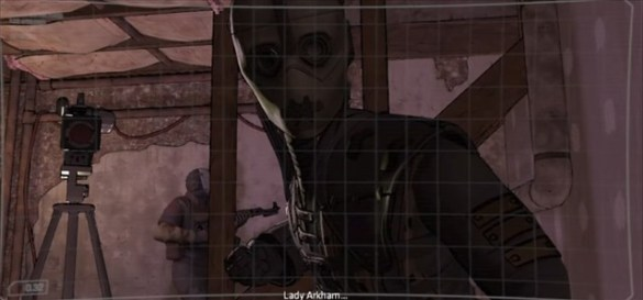 Batman: The Telltale Series Episode 5 - Lady Arkham