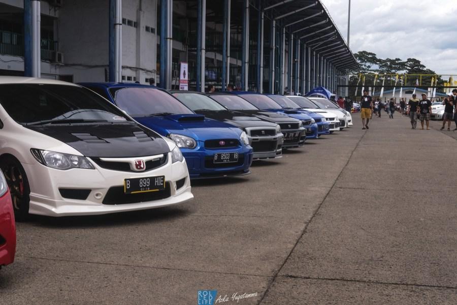 Speed Matsuri Japan Day-84