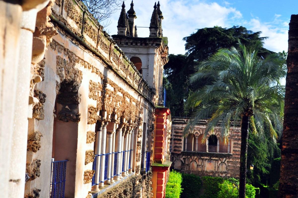 Qué ver en Sevilla, España - What to see in Sevilla, Spain Qué ver en Sevilla Qué ver en Sevilla 30706403703 cd80d92ea5 o