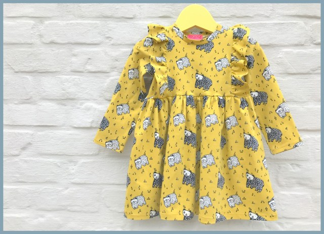 millie dress (full)