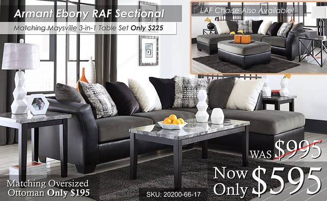 Armant Sectional 20200-66-17-T204 (RAF)