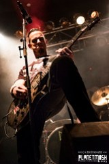 Mark Tremonti live in Bristol, December 2015