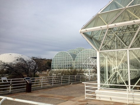 Biosphere 2