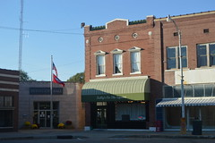 224 City Hall, Dewitt, AR