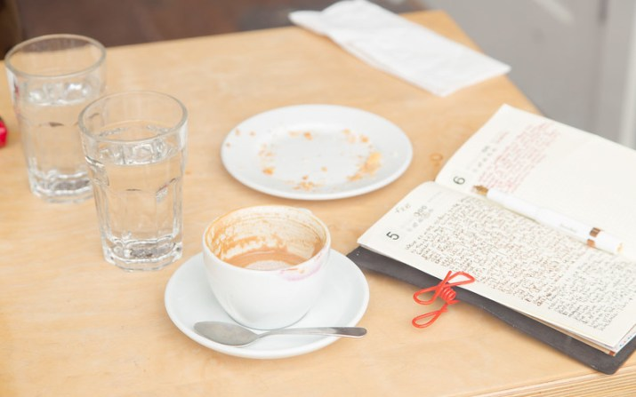 Elm Coffee Roasters