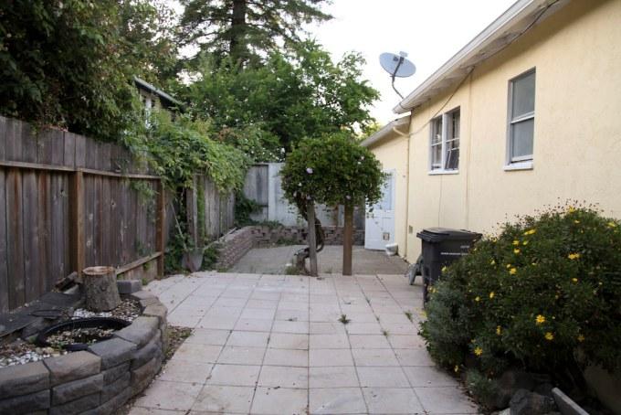 Backyard Damages