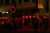 Gaslamp Club Scene | Hip spots such as Red Circle and Belo ...
