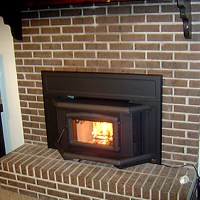 Pacific Energy Super 27 Fireplace Insert | Southern Hearth ...