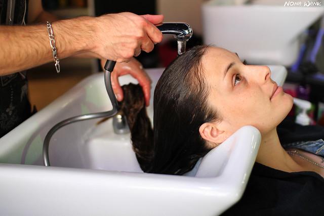 L'appart des coiffeurs