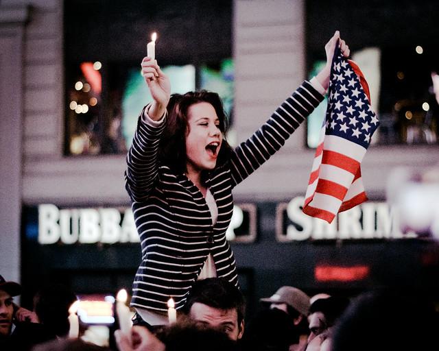 quando é o dia da bandeira nos EUA