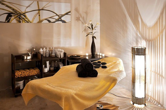 Zen SPA treatment room