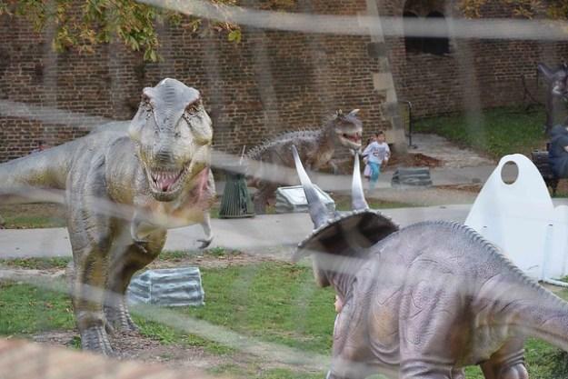 Kalemagden Dino Park