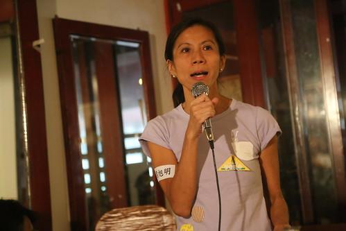 何式凝,王慧麟組12人名單參選高教界選委 冀顛覆小圈子選舉   獨媒報導   香港獨立媒體網
