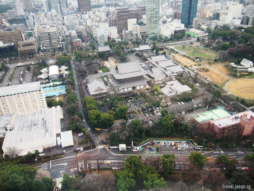 Tokyo Tower 3b - travel.joogo.sg