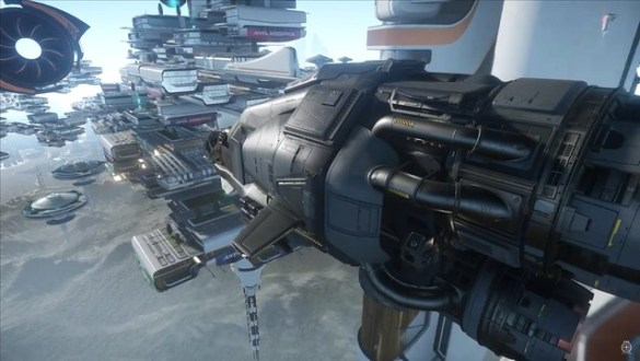Star Citizen - Herald