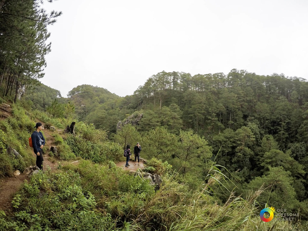 SAGADA DEATH RITUALS: On Hanging Coffins, Panag-Apoy and