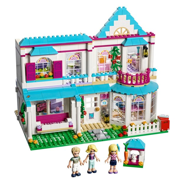 first look at 2017 lego friends sets news the brothers brick lego blog. Black Bedroom Furniture Sets. Home Design Ideas