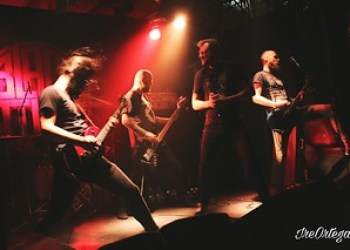 Herder, LoFi Milano 16/11/16
