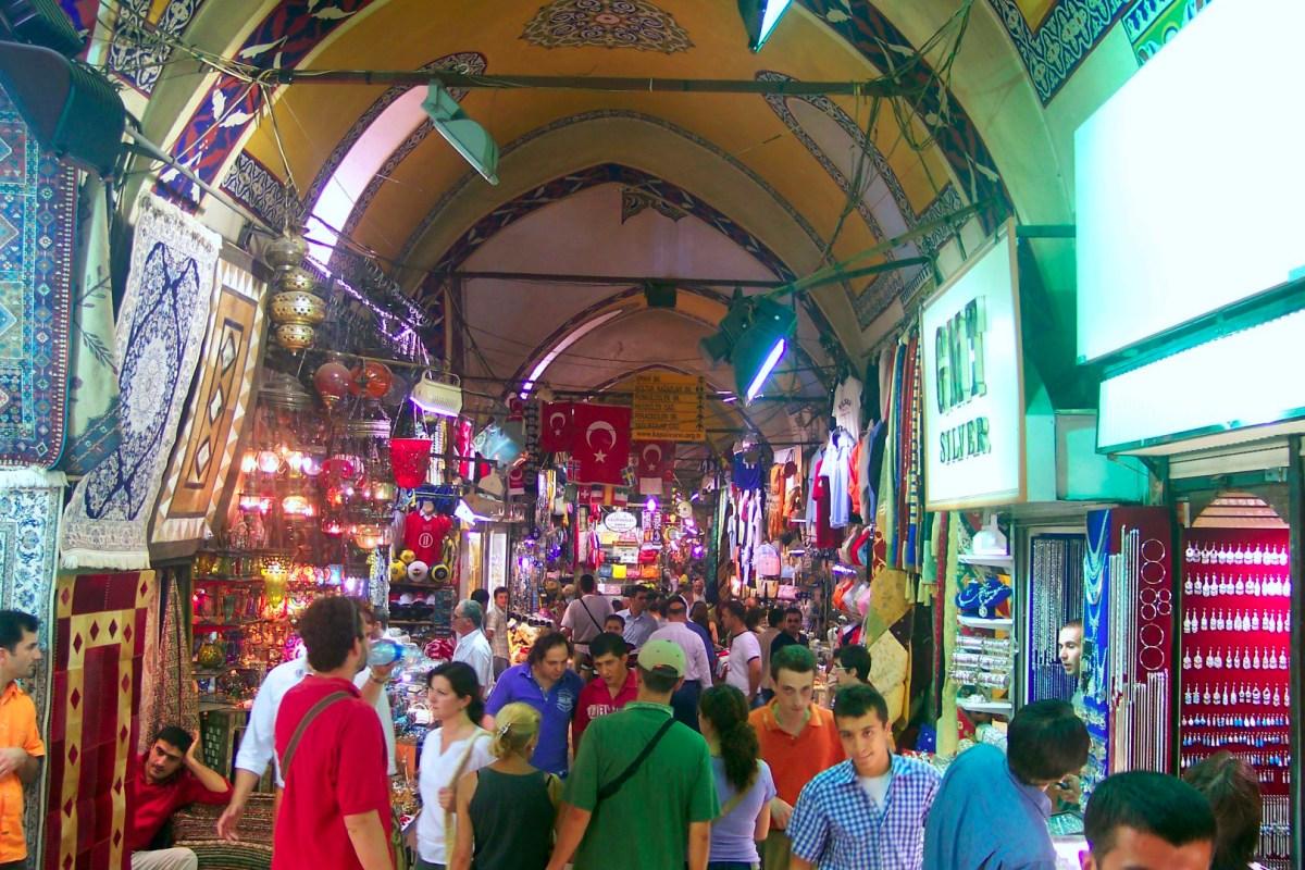 qué ver en Estambul, Turquía - Istanbul, Turkey qué ver en estambul - 31183960775 46e180253c o - Qué ver en Estambul