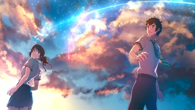 Your name movie still 1