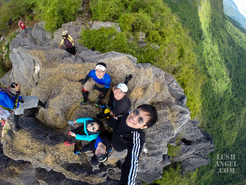 Mt. Pamitinan Hike
