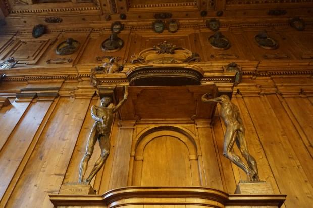 Bologna Palazzo Archiginnasio