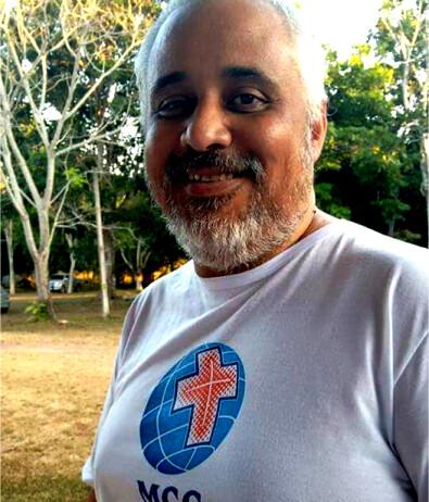Infarto mata assessor jurídico do prefeito eleito de Rurópolis, foto de André Mota, advogado