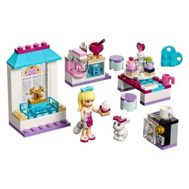 LEGO Friends 2017